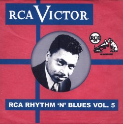 RCA Rhythm & Blues- VOLUME 5