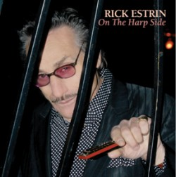 Estrin Rick- On The Harp Side