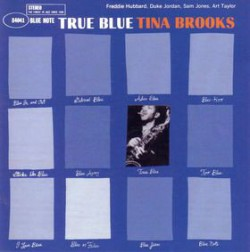 Brooks Tina- True Blue