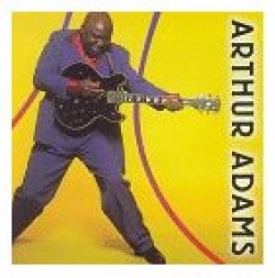 Adams Arthur- Back On Track