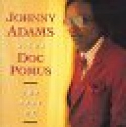 Adams Johnny-Sings Doc Pomus: The Real Me