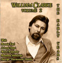 Clarke William- The EARLY Years Volume 2
