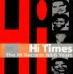 Hi Times-(3CDS)-The Hi Records R&B Years (USED)
