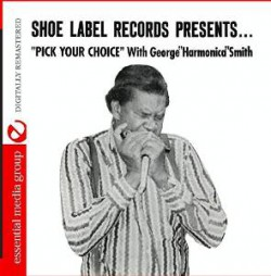 Smith George Harmonica- Pick Your Choice