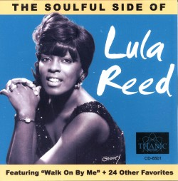 Reed Lula- The SOULFUL Side of