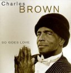 Brown Charles-So Goes Love
