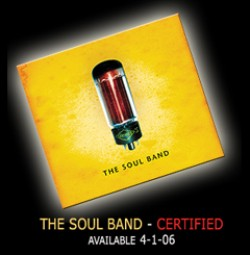 The SOUL Band- Certified