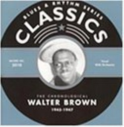 Brown Walter- Chronological 1945-1947
