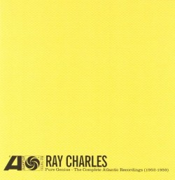 Charles Ray-(7CDS) Complete ATLANTIC Recordings 1952-59