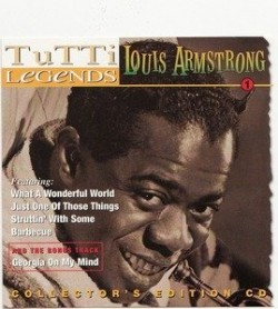 Armstrong Louis- Tutti Legends