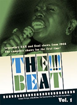 The Beat DVD Volume 1
