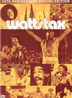 Wattstax- DVD--30th Anniversary Special Edition