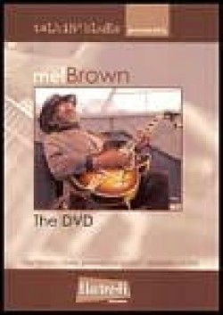 Brown Mel- The DVD