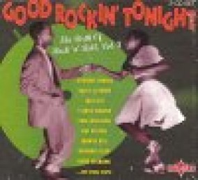 Good Rockin Tonight (2CDS)- (USED) HOT JUMP SOUNDS