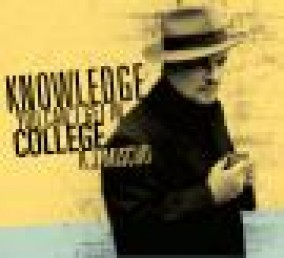 Mischo RJ- Knowledge You Can\'t Get In College