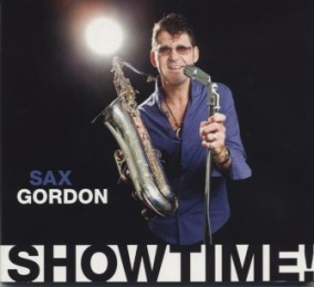 Sax Gordon- Showtime