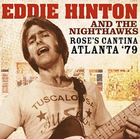Hinton Eddie- Rose\'s Cantina ATLANTA 1979