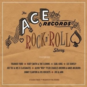 ACE Records- Rock & Roll Story