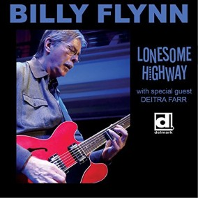 Flynn Billy- Lonesome Highway