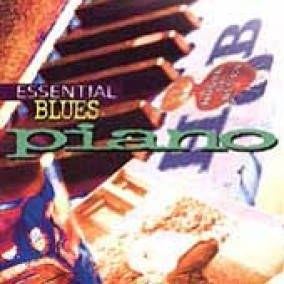 Essential Blues Piano (2cds)- House of Blues