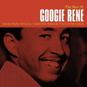 Googie Rene Combo-(2CDS) The Best Of