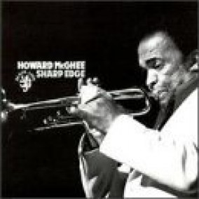 McGhee Howard- Sharp Edge