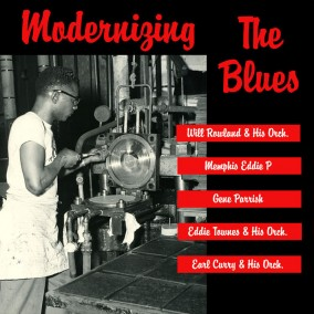 Modernizing The Blues- Jump Blues & Boogie from the West Coast