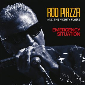 Piazza Rod & Mighty Flyers- Emergency Situation