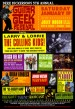 Deke's 5th GUITAR GEEK Festival 2008 (DVD)-- JUNIOR WATSON- COLL