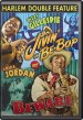 Harlem Double Feature- DVD-Jivin In Be Bop (1946) Beware!!