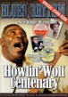 Blues & Rhythm Magazine-#250 Howlin Wolf- Duke Robillard