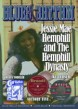 Blues & Rhythm Magazine #226-   Jesse Mae Hemphill- Blue Bella