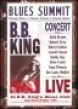 Blues Summit DVD- BB King- Robert Cray- more