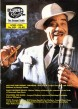 Blues & Rhythm Magazine-#108 Andre Williams- Rev Gary Davis