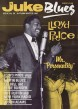 Juke Blues Magazine-#24 Lloyd Price- Austin Blues- Justin Adams