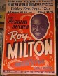 Milton Roy-RM Blues- The SPECIALTY Recordings