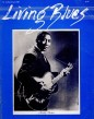 Living Blues Magazine- #64   MUDDY WATERS