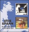 Spann Otis-The Blues Of Otis Spann/Cracked Spanner Head (2cds)