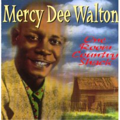 Bluebeat Music Walton Mercy Dee One Room Country Shack