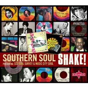 soul southern music sss shake 2cds survey artists veteran releases