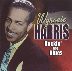 Harris Wynonie- (4CDS)- Rockin The Blues